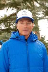 Brian Tate, Cross-Country Program Director