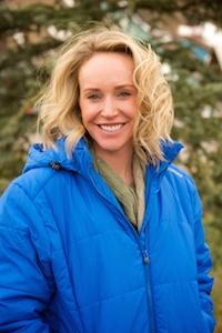 Caroline Lalive, SSWSC Alpine Program Director
