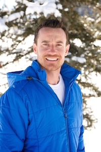 Cody Brown, Snowboardcross Head Coach