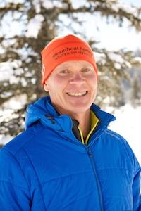David Zink, Director of Strength & Conditioning