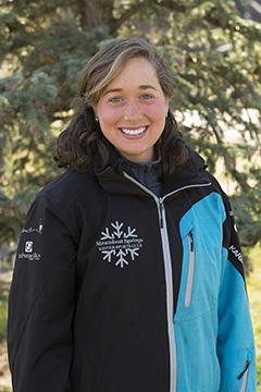 Kelsey Locke, Assistant U16 Coach