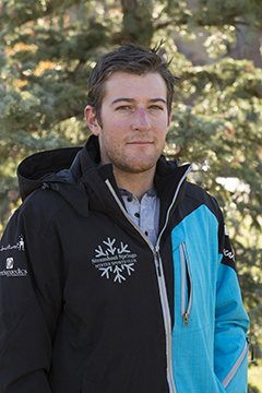 Mike Bansmer, Head Men's FIS Coach