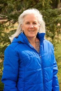 Sarah Floyd, Associate Executive Director