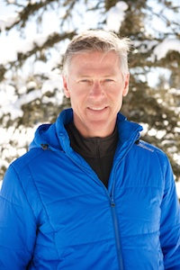 Thedo Remmelink, Snowboard Pro-Am Race Head Coach