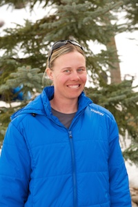Tracey Riser, Snowboard Development Head Coach