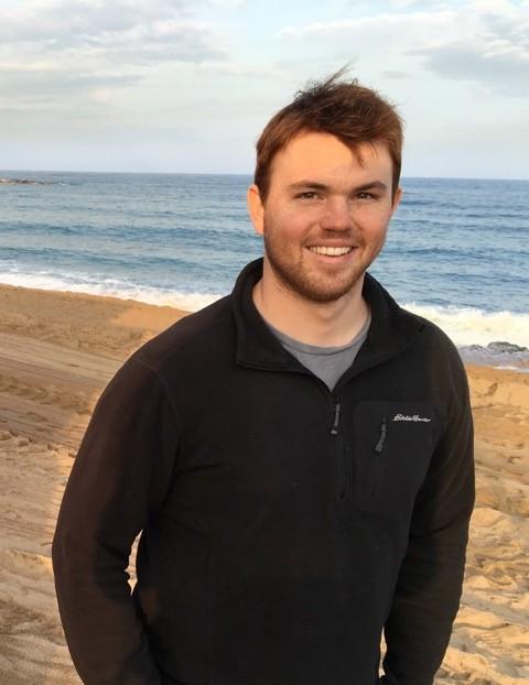 Austin Leal, Assistant Snowboardcross Coach