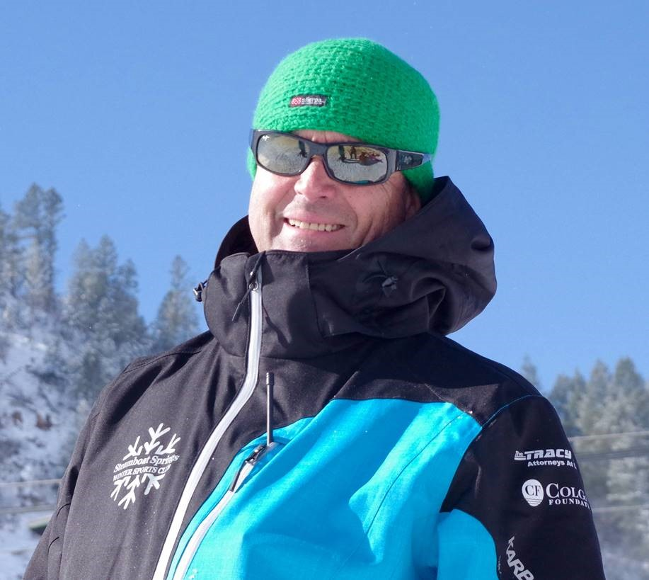 Dave Winters, Snowboard Assistant Race Coach