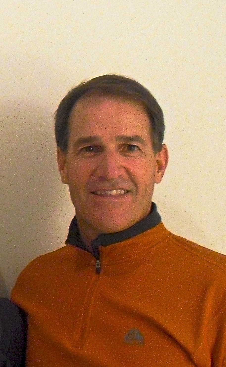 Matt Tredway, President and Member of Executive Committee of the Board