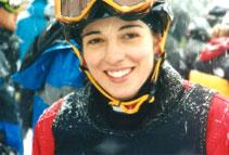 Lauren Crawford