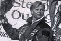 Matt Grosjean