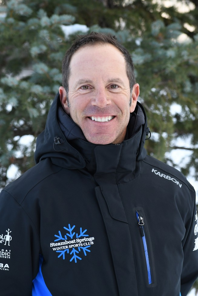 Bobby Aldighieri, Freestyle Program Director