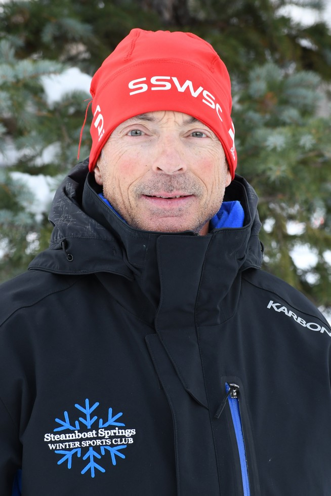 Brian Tate, Cross-Country Program Director