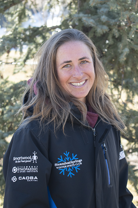 Sasha Nations, Snowboard Ability Head Coach