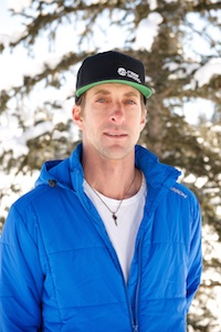 Tony Lodico, Freeskiing Head Coach