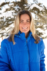 Tori Koski, Snowboard Program Director