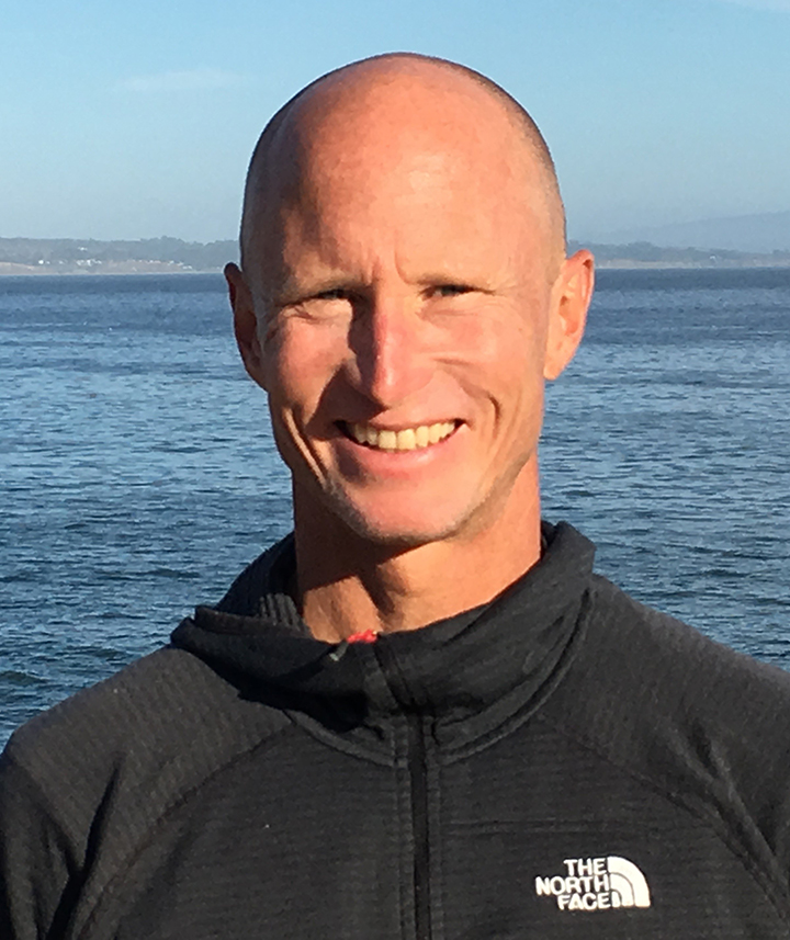 Neill Redfern, Junior Ability Head Coach