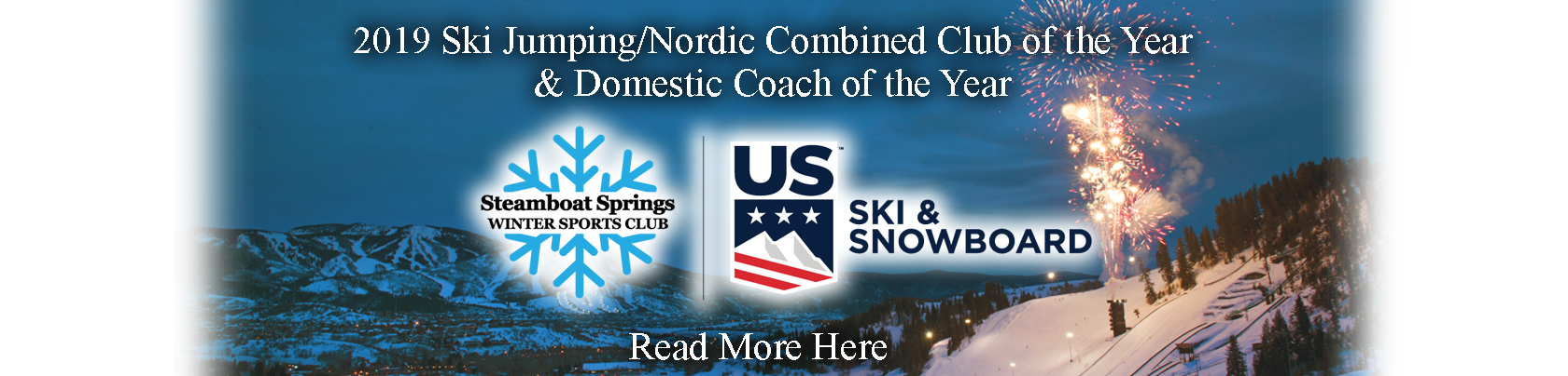 NC Club and Coach of the Year
