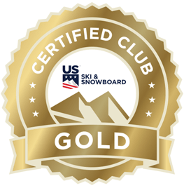 USSA Certified Gold Club